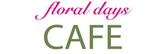 Floral Days cafe