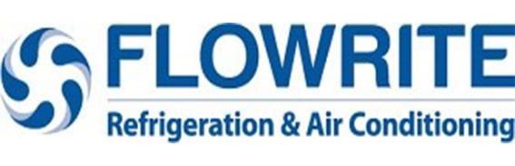 Flowrite logo