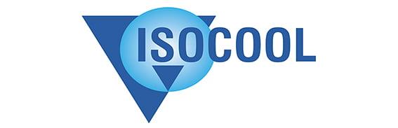 Isocool logo new