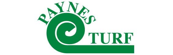 Paynes Turf logo
