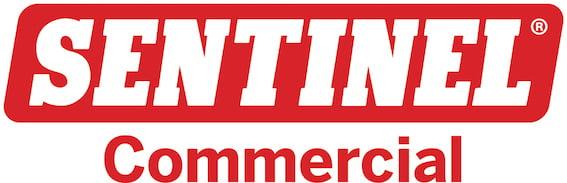 SCommercial logo